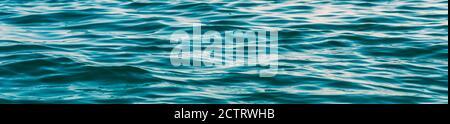 Fondo de agua abstracto, olas de mar, juego de ondas