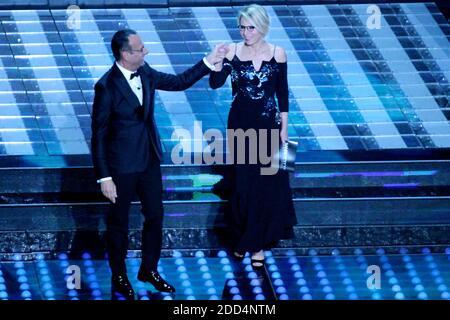 Festival di Sanremo 2017 serata final