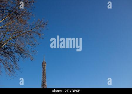 Lllustration de la vida cotidiana en París, Francia. Lllustration du quotidien à Paris en Francia.