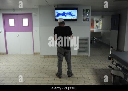 Departamento de urgencias - samu 80 - Departamento de abbeville del somme (80)