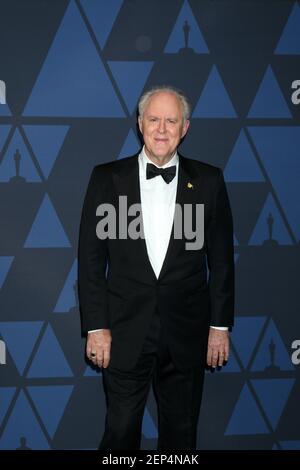 John Lithgow en los 11th Annual Governors Awards en el Dolby Theatre el 27 de octubre de 2019 en los Angeles, CA (Foto por Katrina Jordan/Sipa USA)