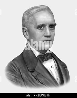 Alexander Fleming 1881-1955 médico escocés microbiólogo Foto de stock