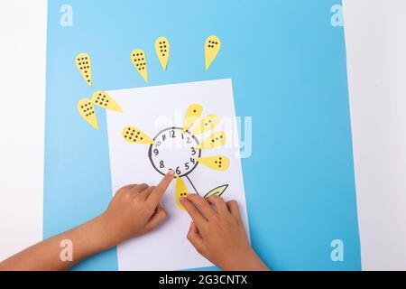 juego educativo con niños, aprender matemáticas, matemáticas fáciles