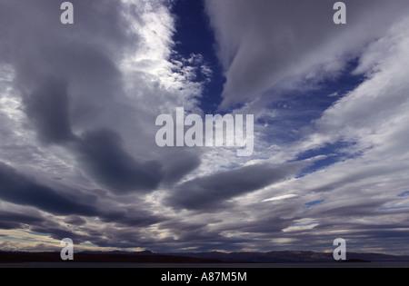 Paisaje patagónico Argentina América del Sur