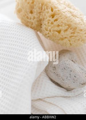 Esponja de piedra pómez y waffle toalla - gama alta 61mb inage Hasselblad digital
