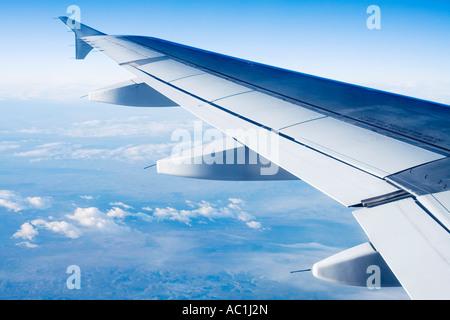 Perfil aerodinámico