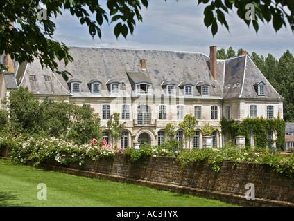 L'Abbaye et les Jardins de Valloires en francia ue