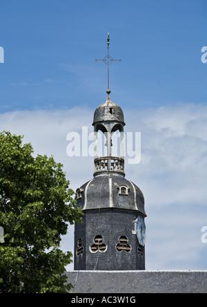 L'Abbaye et les Jardins de Valloires en el norte de Francia europa ue