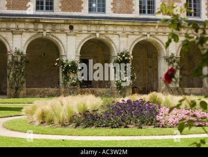 L'Abbaye et Les Jardins de Valloires
