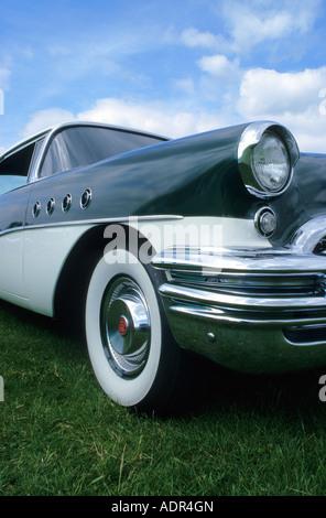 Buick Century serie 60 de 1955 Foto de stock