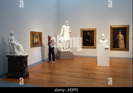 Maine, ME, 'Nueva Inglaterra', Down East, Portland, Museo de Arte de Portland, historia, exposiciones exposiciones exposiciones colecciones de colecciones, promot
