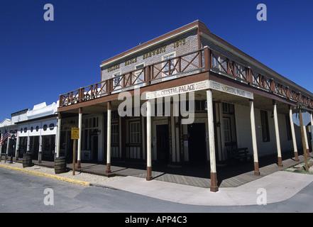 Saloon Tombstone Arizona