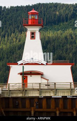 Maritime Discovery Center, Port Alberni, Isla de Vancouver, British Columbia, Canadá.