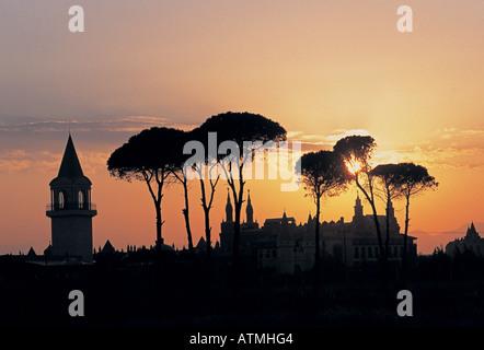 Palacio Venecia Hotel Antalya Turquía
