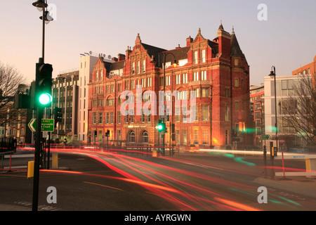 Hospital Lister, Chelsea, Londres, Inglaterra, Reino Unido.