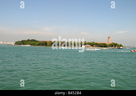 Santa Elena Venecia Italia