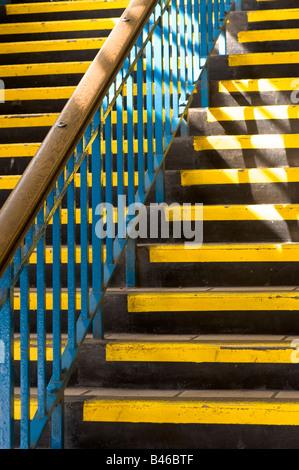 La estación de metro de Ealing Common W5 de Londres Reino Unido