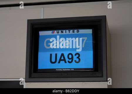 United 93 Año 2006 EE.UU. Director: Paul Greengrass