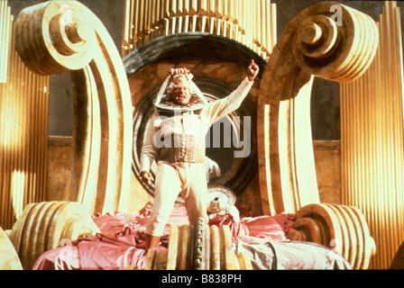 Las aventuras del barón Munchausen Año : 1988 UK / Italia Director: Terry Gilliam Robin Williams