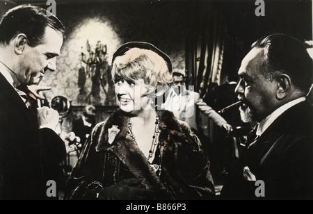 El Cincinnati Kid Año: 1965 - EE.UU. Director: Norman Jewison Karl Malden, Joan Blondell, Edward G. Robinson