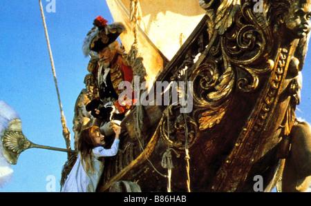 Las aventuras del barón Munchausen Año : 1988 UK / Italia Director: Terry Gilliam John Neville