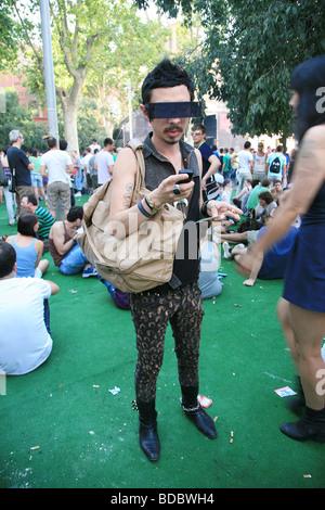 El festival Sónar, Barcelona 2009