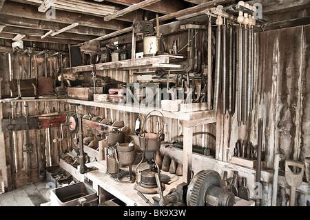 Alpende o work shop