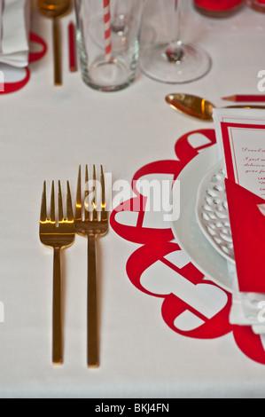 Juego de comedor formal y elegante