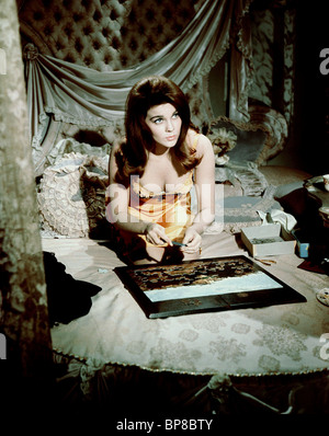 ANN-MARGRET EL CINCINNATI KID (1965)