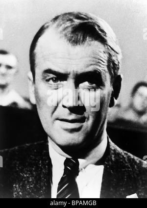 JAMES STEWART Anatomía de un Asesinato (1959 Foto & Imagen De Stock ...
