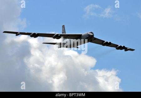 Bombarderos Estratégicos B-52, bombarderos B52