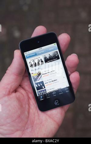 El nuevo Apple Ipod touch 4ta generación 4G 32GB media player en un ...