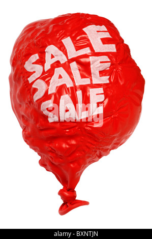 Venta globos desinflados o rotos