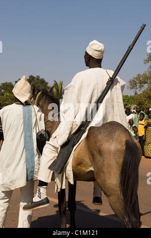 Malí, Sikasso ciudad, festividades
