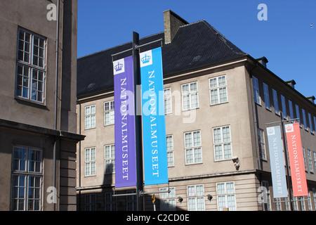 Museo Nacional de Copenhague, Dinamarca.