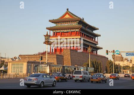 La Ciudad Prohibida de Pekín, China