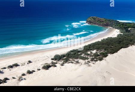 Indian Head Isla Fraser Queensland Australia