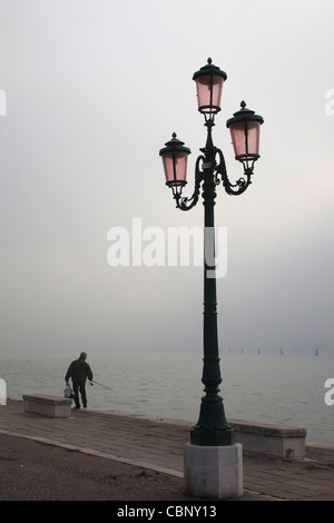 Venecia en otoño