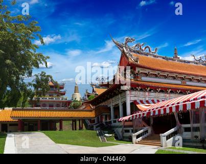 Kong Meng San Phor Kark Véase Monasterio Budista, Singapur