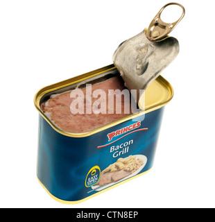 Puede de príncipes de fácil apertura Bacon Grill