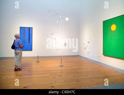 Museo de Arte de Portland en Maine