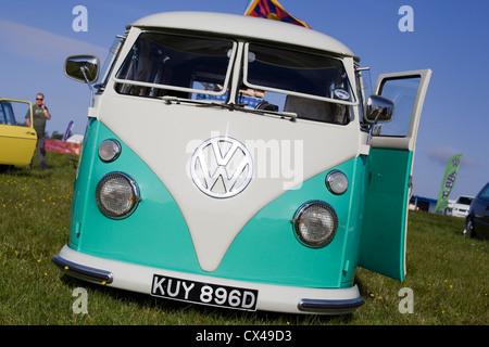 1966 Volkswagen camper Van
