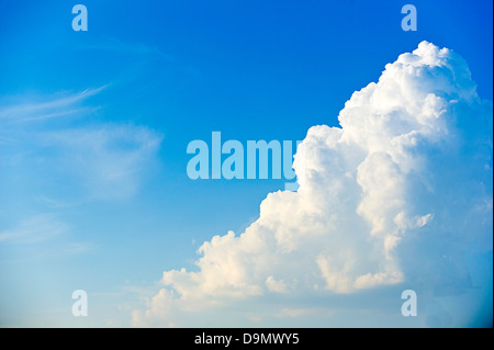 Nubes Cumulus