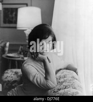 Jackie Kennedy, Jacqueline Kennedy Onassis