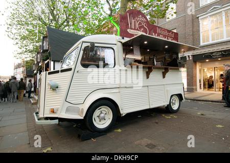 Citroën H Van furgonetas francés antiguo campesino de acero corrugado prensadas presionado