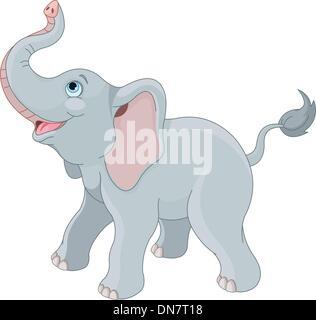 Lindo elefante