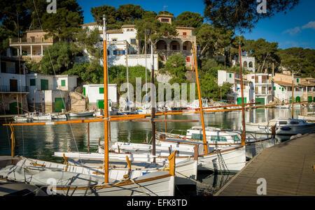 Viejos barcos de pesca