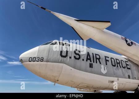 Boeing B52 Stratofortress bombardero de la USAF