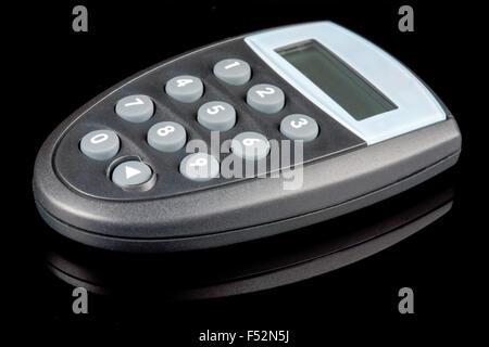 Contraseña generador electrónico pequeño utilizado para la banca y seguridad de comercio electrónico