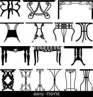 Tabla Desk Home Muebles de diseño